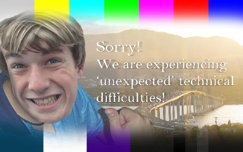 NeWs! - Technical Difficulties