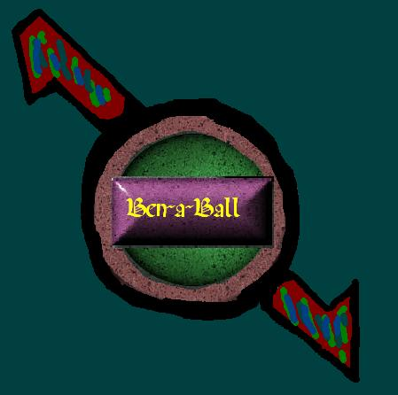 BENA BALL